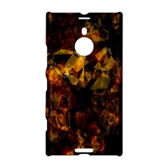 Autumn Colors In An Abstract Seamless Background Nokia Lumia 1520 by Nexatart