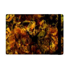 Autumn Colors In An Abstract Seamless Background Ipad Mini 2 Flip Cases by Nexatart