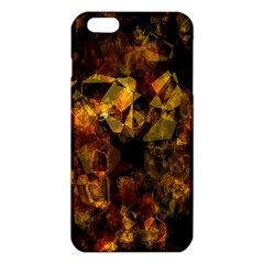 Autumn Colors In An Abstract Seamless Background Iphone 6 Plus/6s Plus Tpu Case by Nexatart