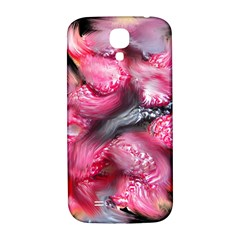 Raspberry Delight Samsung Galaxy S4 I9500/i9505  Hardshell Back Case by Nexatart