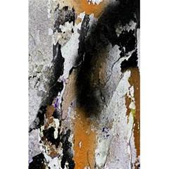 Abstract Graffiti Background 5 5  X 8 5  Notebooks by Nexatart
