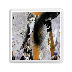 Abstract Graffiti Background Memory Card Reader (square)