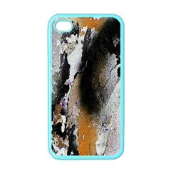 Abstract Graffiti Background Apple Iphone 4 Case (color) by Nexatart