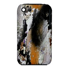 Abstract Graffiti Background Iphone 3s/3gs