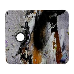 Abstract Graffiti Background Galaxy S3 (flip/folio) by Nexatart