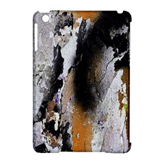 Abstract Graffiti Background Apple Ipad Mini Hardshell Case (compatible With Smart Cover) by Nexatart