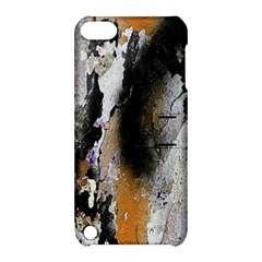Abstract Graffiti Background Apple Ipod Touch 5 Hardshell Case With Stand by Nexatart