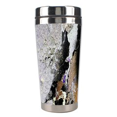 Abstract Graffiti Background Stainless Steel Travel Tumblers by Nexatart
