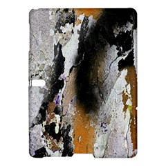 Abstract Graffiti Background Samsung Galaxy Tab S (10 5 ) Hardshell Case  by Nexatart