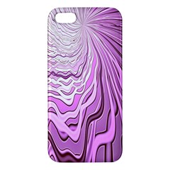 Light Pattern Abstract Background Wallpaper Iphone 5s/ Se Premium Hardshell Case