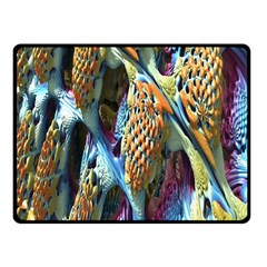 Background, Wallpaper, Texture Fleece Blanket (small)