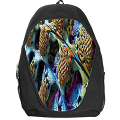 Background, Wallpaper, Texture Backpack Bag