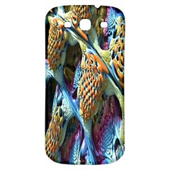 Background, Wallpaper, Texture Samsung Galaxy S3 S Iii Classic Hardshell Back Case