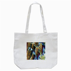 Background, Wallpaper, Texture Tote Bag (white) by Nexatart