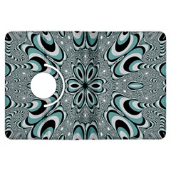 Kaleidoskope Digital Computer Graphic Kindle Fire Hdx Flip 360 Case