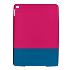Trolley Pink Blue Tropical Ipad Air 2 Hardshell Cases by Jojostore