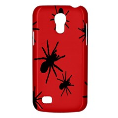 Illustration With Spiders Galaxy S4 Mini by Nexatart