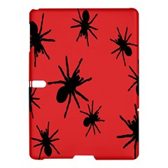 Illustration With Spiders Samsung Galaxy Tab S (10 5 ) Hardshell Case  by Nexatart