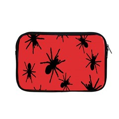 Illustration With Spiders Apple Macbook Pro 13  Zipper Case by Nexatart