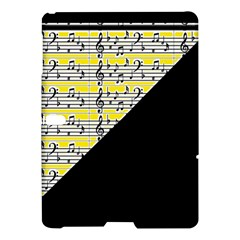 Note Abstract Paintwork Samsung Galaxy Tab S (10 5 ) Hardshell Case  by Nexatart