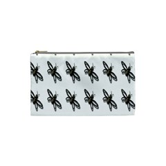Insect Animals Pattern Cosmetic Bag (small)  by Nexatart