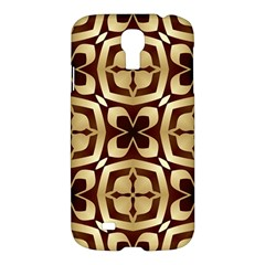 Abstract Seamless Background Pattern Samsung Galaxy S4 I9500/i9505 Hardshell Case by Nexatart