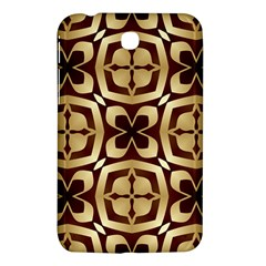 Abstract Seamless Background Pattern Samsung Galaxy Tab 3 (7 ) P3200 Hardshell Case  by Nexatart