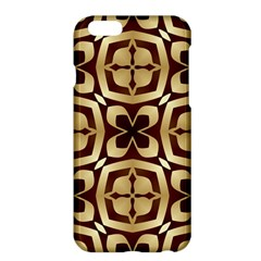 Abstract Seamless Background Pattern Apple Iphone 6 Plus/6s Plus Hardshell Case by Nexatart