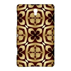 Abstract Seamless Background Pattern Samsung Galaxy Tab S (8 4 ) Hardshell Case  by Nexatart