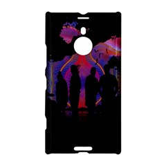 Abstract Surreal Sunset Nokia Lumia 1520