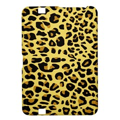 A Jaguar Fur Pattern Kindle Fire Hd 8 9  by Nexatart