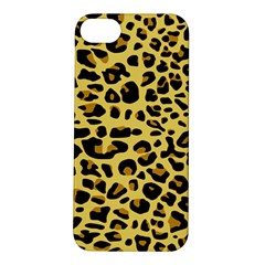 A Jaguar Fur Pattern Apple Iphone 5s/ Se Hardshell Case