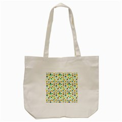 Football Kids Children Pattern Tote Bag (cream) by Nexatart