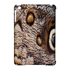 Butterfly Wing Detail Apple Ipad Mini Hardshell Case (compatible With Smart Cover)