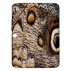 Butterfly Wing Detail Samsung Galaxy Tab 3 (10 1 ) P5200 Hardshell Case