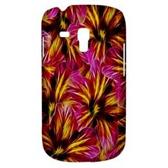Floral Pattern Background Seamless Galaxy S3 Mini