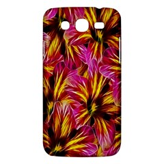 Floral Pattern Background Seamless Samsung Galaxy Mega 5 8 I9152 Hardshell Case  by Nexatart
