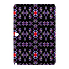 Digital Computer Graphic Seamless Wallpaper Samsung Galaxy Tab Pro 10 1 Hardshell Case