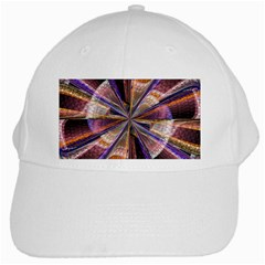 Background Image With Wheel Of Fortune White Cap