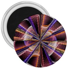 Background Image With Wheel Of Fortune 3  Magnets by Nexatart