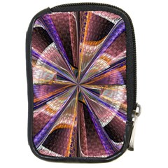 Background Image With Wheel Of Fortune Compact Camera Cases by Nexatart