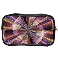Background Image With Wheel Of Fortune Toiletries Bags 2 Side by Nexatart