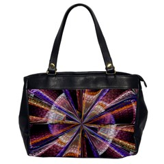 Background Image With Wheel Of Fortune Office Handbags by Nexatart