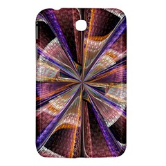Background Image With Wheel Of Fortune Samsung Galaxy Tab 3 (7 ) P3200 Hardshell Case