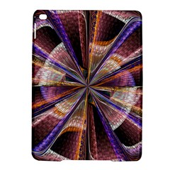 Background Image With Wheel Of Fortune Ipad Air 2 Hardshell Cases by Nexatart