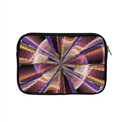 Background Image With Wheel Of Fortune Apple Macbook Pro 15  Zipper Case by Nexatart