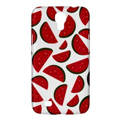 Fruit Watermelon Seamless Pattern Samsung Galaxy Mega 6 3  I9200 Hardshell Case by Nexatart