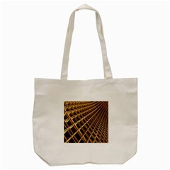 Construction Site Rusty Frames Making A Construction Site Abstract Tote Bag (cream) by Nexatart