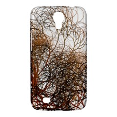 Digitally Painted Colourful Winter Branches Illustration Samsung Galaxy Mega 6 3  I9200 Hardshell Case by Nexatart