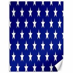 Starry Header Canvas 18  X 24